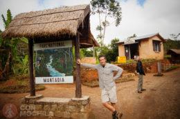 GUIA MADAGASCAR PARQUES NACIONALES
