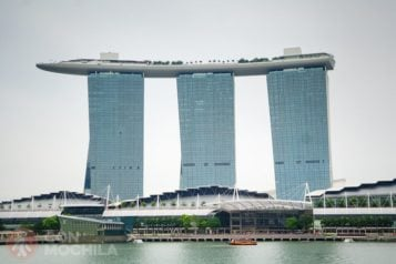 GUIA SINGAPUR MARINE BY THE SANDS