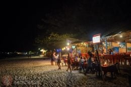 RESTAURANTES EN PATTAYA BEACH