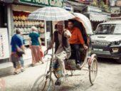 La crónica cósmica. Nepal, adiós y hasta pronto