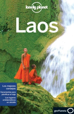LAOS LONELY PLANET
