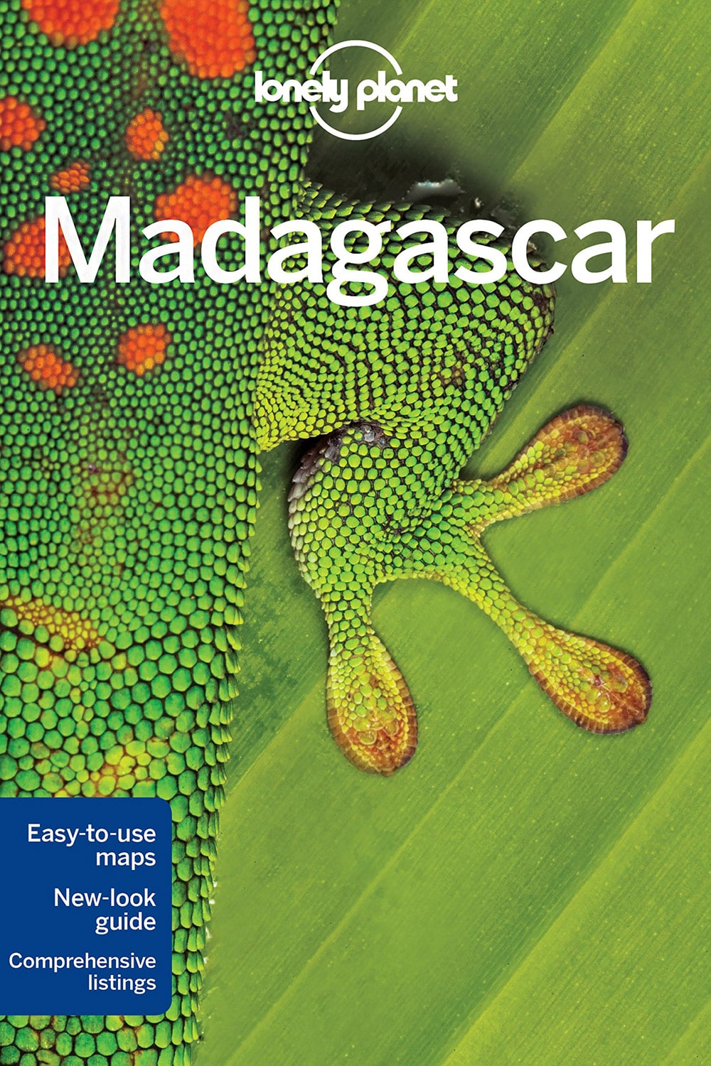 Madagascar Lonely Planet