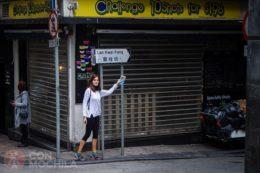 GUIA HONG KONG Lan Kwai Fong 01
