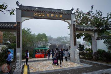 NGONG PING VILLAGE 01