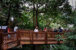 GUIA HONG KONG Park 01