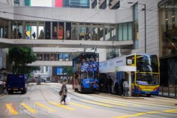 GUIA HONG KONG Queen Road y Des Voeux Road 02