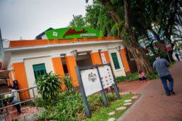 GUIA SINGAPUR MAXWELL FOOD CENTRE 01