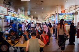GUIA SINGAPUR TEKKA CENTRE 01
