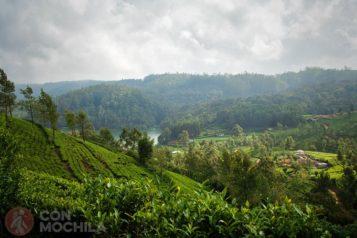 GUIA SRI LANKA NUWARA ELIYA