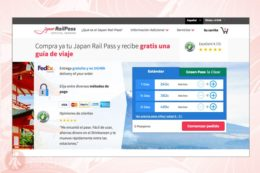 COMPRA JAPAN RAIL PASS PASO A PASO 01