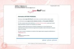 COMPRA JAPAN RAIL PASS PASO A PASO 06