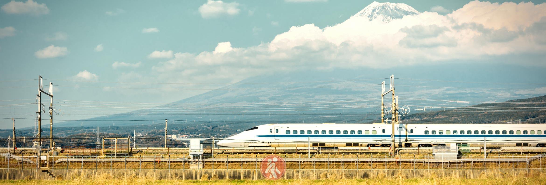 JAPAN RAIL PASS GUIA DE VIAJE