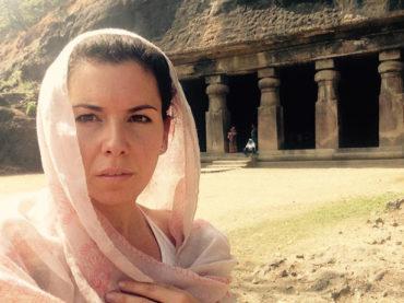 Itinerario de viaje a India en 22 días de Sara