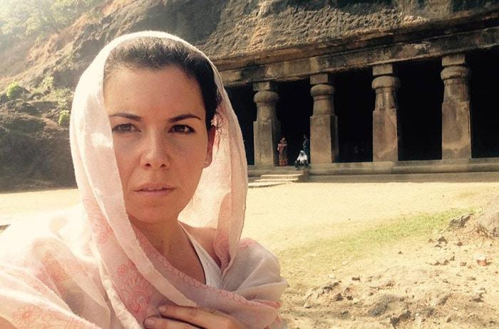 Itinerario de viaje a India