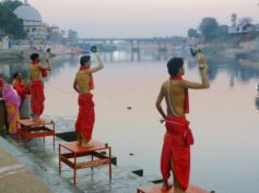 Itinerario de viaje a India en 40 días de Lola y Jandro