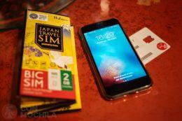SIM con internet en Japón de la mano de IIJO