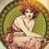 La crónica cósmica. Le Livre du Cannabis