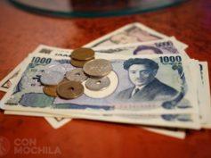 El yen, la moneda de Japón y consejos con los cajeros automáticos