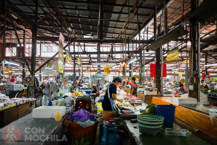 Ming Muang Market