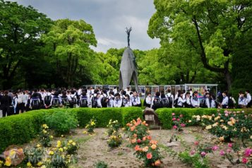 CHILDREN'S PEACE MONUMENT 02
