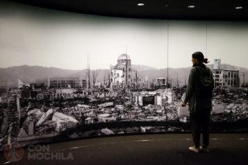 HIROSHIMA PEACE MEMORIAL MUSEUM 01