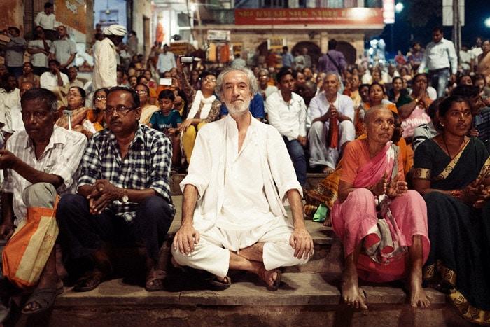 La crónica cósmica. Varanasi, la ciudad de mis amores