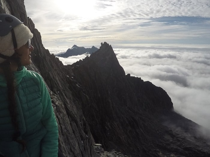 Itinerario de viaje a Venezuela: Pico Simón Bolívar