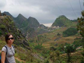 Ruta por el Geoparque Kárstico de Dong Van