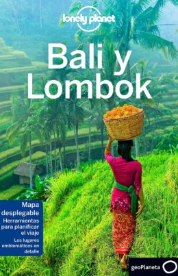 BALI y LOMBOK Lonely Planet