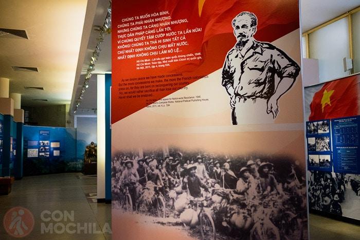 Imagen de Ho Chi Minh
