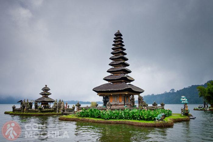Lingga Petak Temple