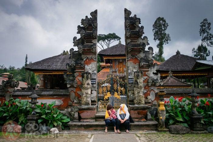 Templo de Dalem Purwa