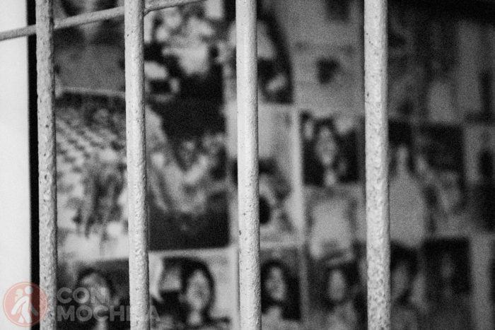 Torturados, humillados y asesinados en Tuol Sleng