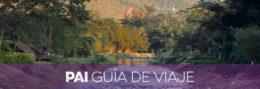 PAI GUÍA DE VIAJE
