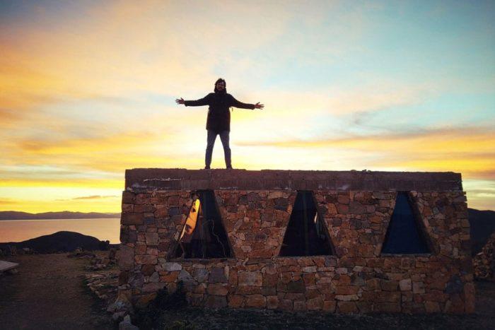 Itinerario de viaje aBolivia: El Lago Titicaca y la Isla del Sol
