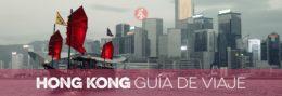 HONG KONG GUÍA DE VIAJE