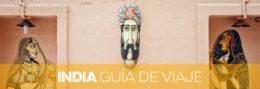 INDIA GUÍA DE VIAJE