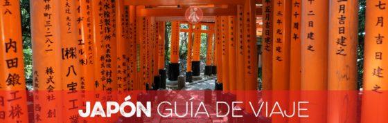 JAPÓN GUÍA DE VIAJE