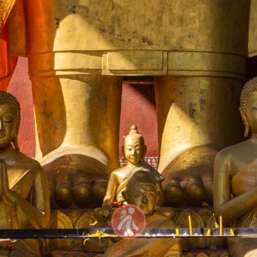 Luang Prabang Guia de viaje