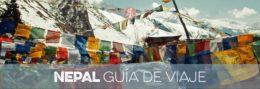 NEPAL GUÍA DE VIAJE