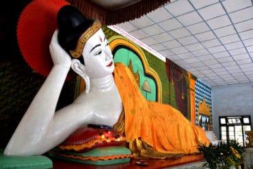 Meilamu Paya Yangon