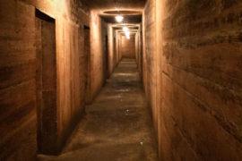Guía de viaje Bahía de Halong Hospital Cave