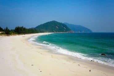 Guía de viaje Bahía de Halong Quan Lan Island