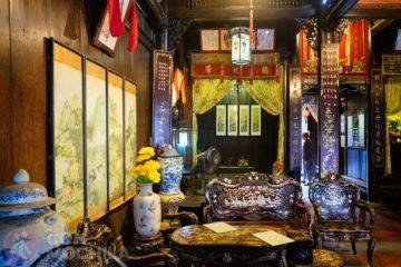 Casa de Mercaderes Tan Ky