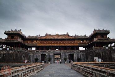 Puerta de Ngo Mon
