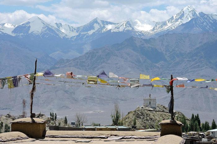 Itinerario de viaje a Malasia y sudeste asiático: Balcones del Himalaya, India
