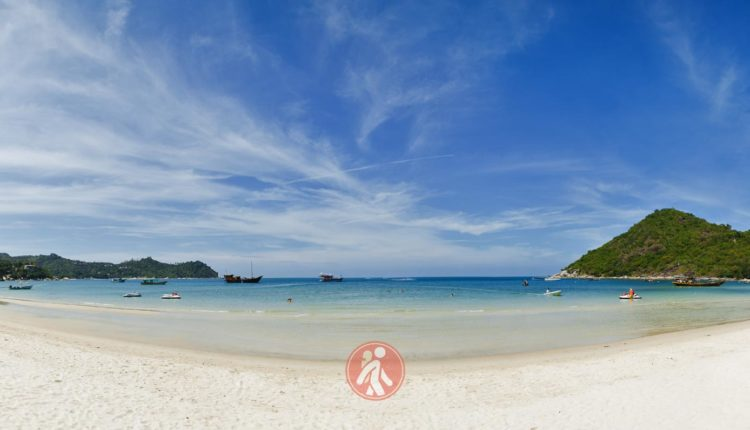 Guia de viaje Koh Phangan Tailandia