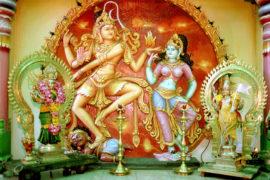 Guia de viaje Georgetown Sri Mariamman Temple