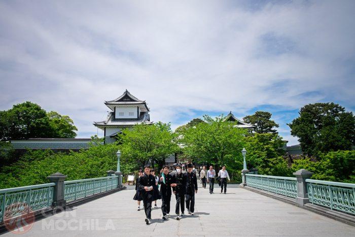 Puerta Ishikawa