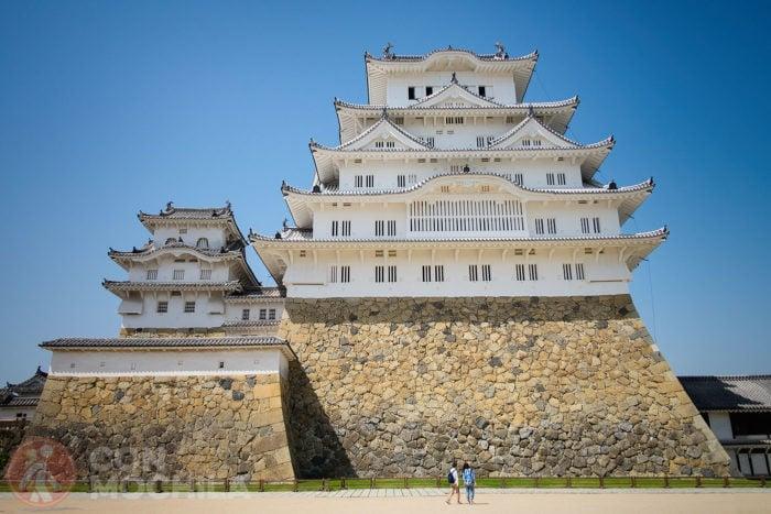 El Castillo de Himeji